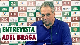 Coletiva Abel Braga