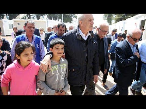 Δ. Αβραμόπουλος: «Αμοιβαία επωφελής» η φιλοξενία προσφύγων