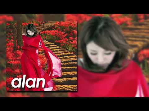 alan ( 阿兰 阿蘭) 『 彼岸花开~ Mañjusaka in blossom~』2017 Chinese Version