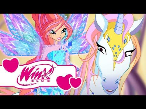 Winx Club - Winx Công chúa phép thuật - Tập cuối - Phần 7 - Thời lượng: 43:52.
