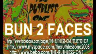 Download Lagu BUN 2 FACES (DRUM 'N' BASS) Mp3