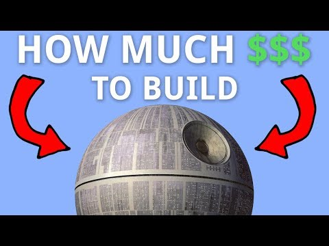 How Much It Would Cost to Build a RealLife Death