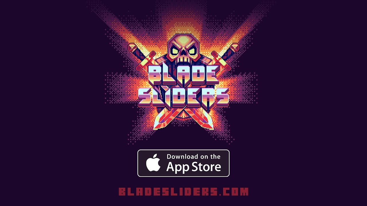 'Blade Sliders' is an Upcoming Arena Fighter with a Novel Control Scheme, Coming Next Thursday