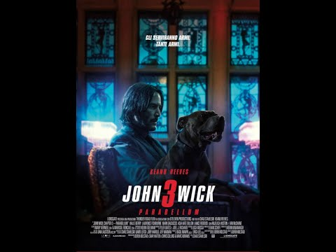 John Wick 3 (2019) italiano Gratis