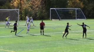 Play of the Game - Men's Soccer vs. UM-Dearborn