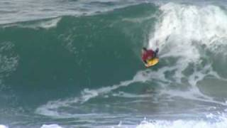 Quiberon France  city images : Quiberon Bodyboarding contest Great Britain - France