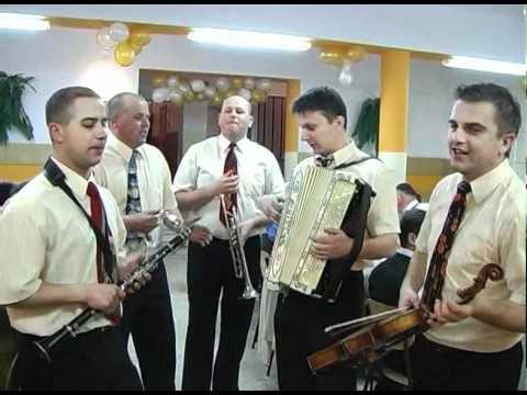 Przyśpiewki orkiestry - Mogilno