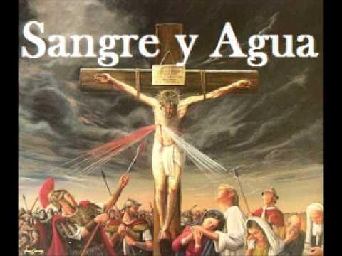 1 HORA de MUSICA CATOLICA Gpo Sangre y Agua #2- Cantos Canciones Alabanza Adoracion