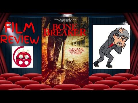 Bone Breaker (2020) Horror Film Review