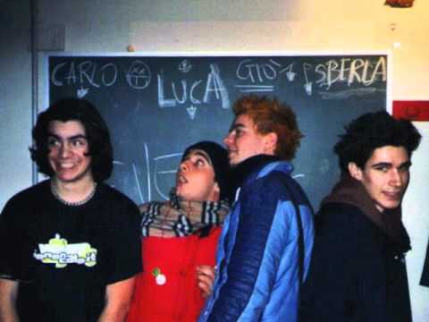 Evelines - Luna (2001)