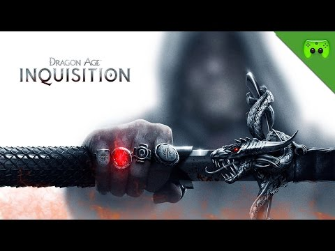 FIRST LOOK - Dragon Age: Inquisition «» Gamescom 2014