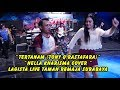 Download Lagu #Tertanam (Tony Q Rastafara)  - Nella Kharisma cover -  Lagista Live Taman Remaja Surabaya Mp3 Free