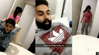 Video Parmish Verma bhabi Ton Gaalan paian ne MP3, 3GP, MP4, WEBM, AVI, FLV Juli 2018