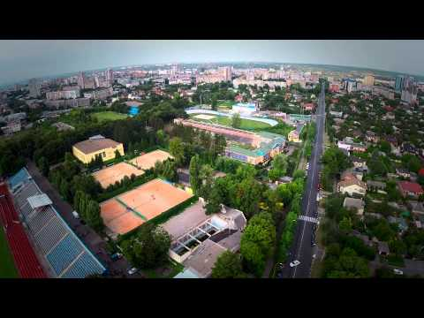 "30-й марафон ""Визволення"" (official video 2015)"