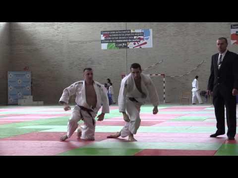 Judo Campeonato Navarro Sénior (2)