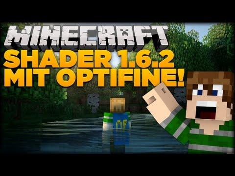 1.7.9 SHADER MOD + OPTIFINE 1.7.9 Installieren - Minecraft 1.7.9 Tutorial - ZaneCrafted (видео)