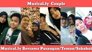 Video Kumpulan Musical.ly Indonesia Bersama Pasangan/Teman/Sahabat | Couple Musical.ly | Musical.ly ID🇮🇩 MP3, 3GP, MP4, WEBM, AVI, FLV September 2018