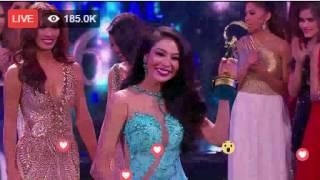Video Miss Grand International 2016- Crowning Moment MP3, 3GP, MP4, WEBM, AVI, FLV September 2018