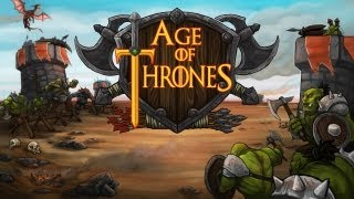 Age of Thrones Trailer