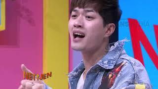 Video NETIJEN - Lee Masih Ingat Koreografi Di Video Clip Boybandnya (28/8/18) Part2 MP3, 3GP, MP4, WEBM, AVI, FLV Oktober 2018