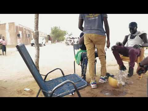 Man T x 3Sidy Thug - Djicoroni [Official Music Video]