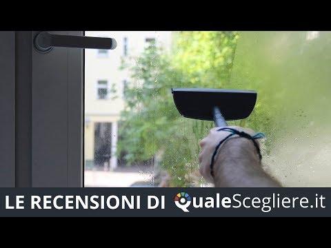 Polti Vaporetto SV 440 Double | Le recensioni di QualeScegliere.it