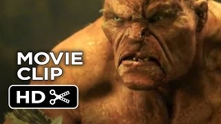 47 Ronin Movie CLIP - Half-Breed (2013)