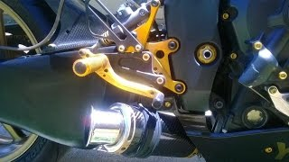 6. 2006 Yamaha R1 Mods
