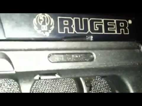 RUGER SR-22 PISTOL REVIEW (IN-DEPTH)