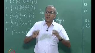 Mod-01 Lec-09 Similarity Coefficient Based Clustering Algorithm