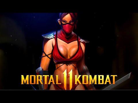 Mortal kombat 11 BASE ROSTER & WISHLIST