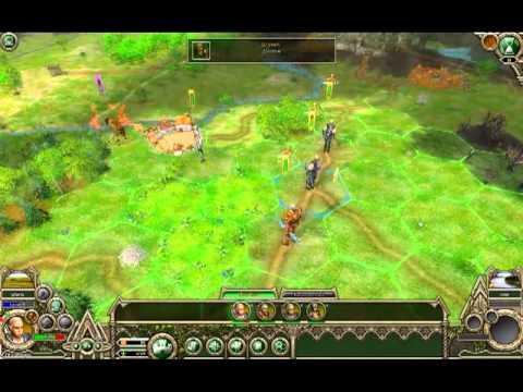 Elven Legacy (CD-Key, Steam, Region Free) Review