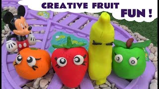 Surprise Fruit