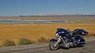 Lee Vining (CA) United States  city images : California Motorcycle Ride: Lone Pine to Lee Vining