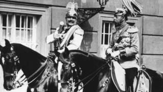 The Innocence Of Kaiser Wilhelm & Nicholas II