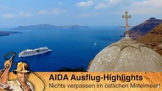 Östliches Mittelmeer Trailer