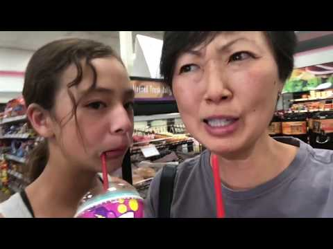 SLURPEE MACHINE BROKEN ON 7-11 DAY!!