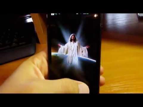 Video of Jesus Crist Free wallpaper