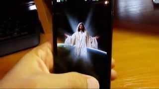 Video de Youtube de Jesus Crist Free wallpaper