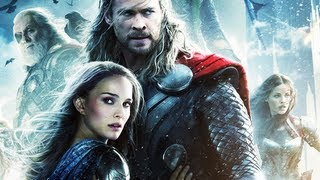 Thor 2 The Dark World Trailer #2 2013 Movie - Official [HD]