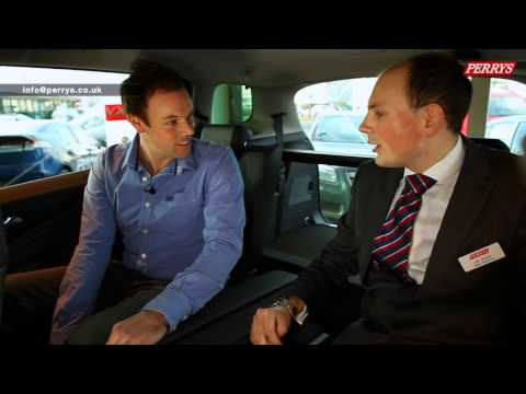 Vauxhall Zafira Tourer Review presented by Paul O'Neill