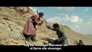 Nonton Wolf Totem - Trailer Film Subtitle Indonesia Streaming Movie Download