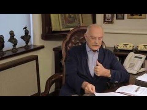 Никита Михалков: образование превратилось в \Поле чудес\