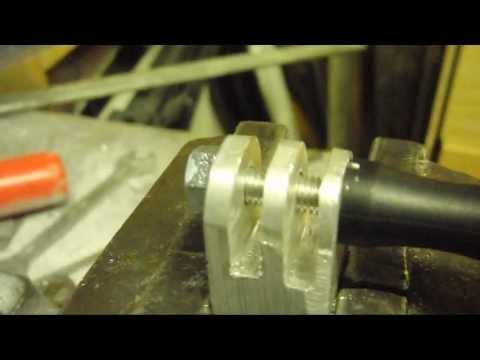 Standart mount für Gopro    Selberbauen (DIY)