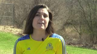 Running the Boston Marathon: Angela Scott's Story