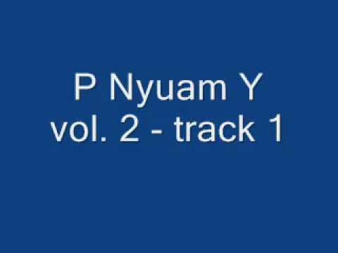 P Nyuam Y vol 2   track 1