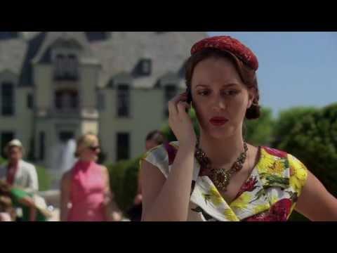 GOSSIP GIRL - Die komplette 6. Staffel - Offizieller Trailer Deutsch HD