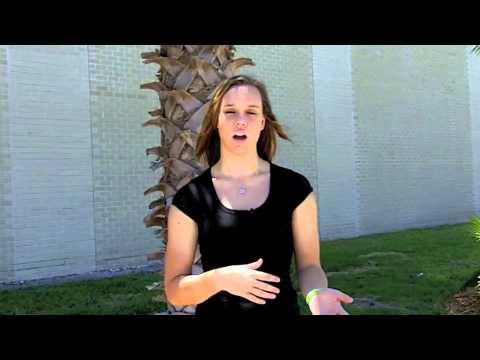 Brandi Huff Interview 8-15-11
