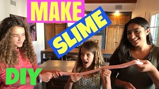Step by step guide to making Bubble Gum Slime!Check out Sophia's Channel:https://www.youtube.com/channel/UCAh5qh_0HX8i_17r-t6VWZw♥ Subscribe to my YouTube: http://goo.gl/bLXVcy♥ Chloe Doll T-Shirts http://tinyurl.com/ChloeMerch🎵 Musical.ly: ChloesAmericanGirl♥ Instagram: http://instagram.com/ChloesAmericanGirl♥ Website: http://www.ChloesAmericanGirl.com♥ Address: Chloe's American GirlPO Box 251307Los Angeles, CA 90025Music by Epidemic Sound (http://www.epidemicsound.com)We Got It Covered - Sebastian ForslundAfterglow - Joachim NilssonDown For The Long Run (Remix) - Cospe