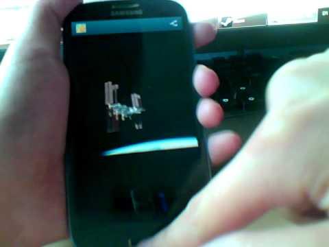 Video of aww: reddit pictures widget